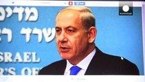 """Ισραήλ: Ο Νετανιάχου """"τουιτάρει"""" στα φαρσί ενάντια στη συμφωνία για τα πυρηνικά του Ιράν"""