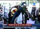 Encontro de cosplays promove a cultura japonesa em Ribeirão Preto (SP)
