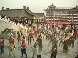 Thrill The World 2009 XIAN SHAANXI CHINA