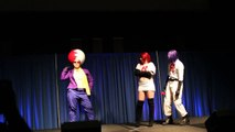 Another Anime Convention (AAC) - Team Rocket Pokemon Skit
