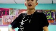 Steve Aoki - Im in the house - Dumbo's Choreography | U4ria Dance Studio