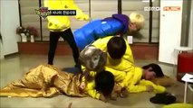 Teen Top-Funny moments *Teen Top and 100% Rising Brothers *