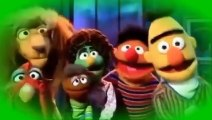 ERNIE, BERT & MAIN SOURCE - FAKIN' THE FUNK