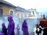 Procesión de Semana Santa / Holy Week procession 3