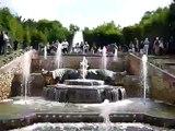 Grandes Eaux de Versailles - Bosquet des 3 fontaines (2)