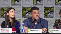 2015.07.10 Joseph Morgan @ The Originals Comic Con Panel