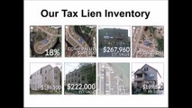 How can you buy Secondary Market Tax Liens? Lean the Secrets of tax Lien Certificates - Foreclosure Ready tax liens