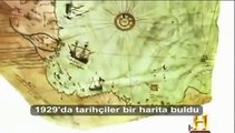Piri Reis Karte Atlantis.Stellt Die Piri Reis Karte Die Eisfreie Antarktis Dar