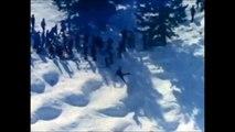 ski années 80's
