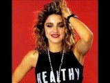 """Madonna - """"Into the Groove"""" - Tribute - 1985 -"""