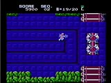 CLASSIC GAMES REVISITED - Section Z (Nintendo NES) Review