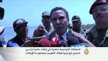 تقرير الجزيرة عن الجدار الحدودي عما ليبيا... شوفو سكان المناطق الحدودية فاش يحكيو !!!!!
