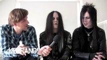 What Joey Jordison thinks about Twilight [new Murderdolls interview]