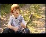 """Edgara stāsts - filma """"Lai dzīvo bērni"""" (2008, fragments)"""