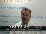 Thomson Reuters Improves Searchability for Blogs, ...