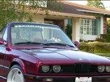 BMW M power-CEZA yerli plaka