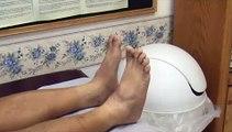 Cris - Gouty Arthritis, Foot Pain, Ankle Pain, Leg Pain, Low Back Pain, Elbow Pain, Finger Pain
