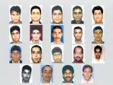 The Hijackers of 9/11 911 terrorist attacks.