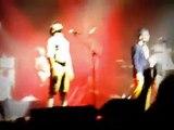 Ben Oncle Soul - Seven Nation Army (Concert)