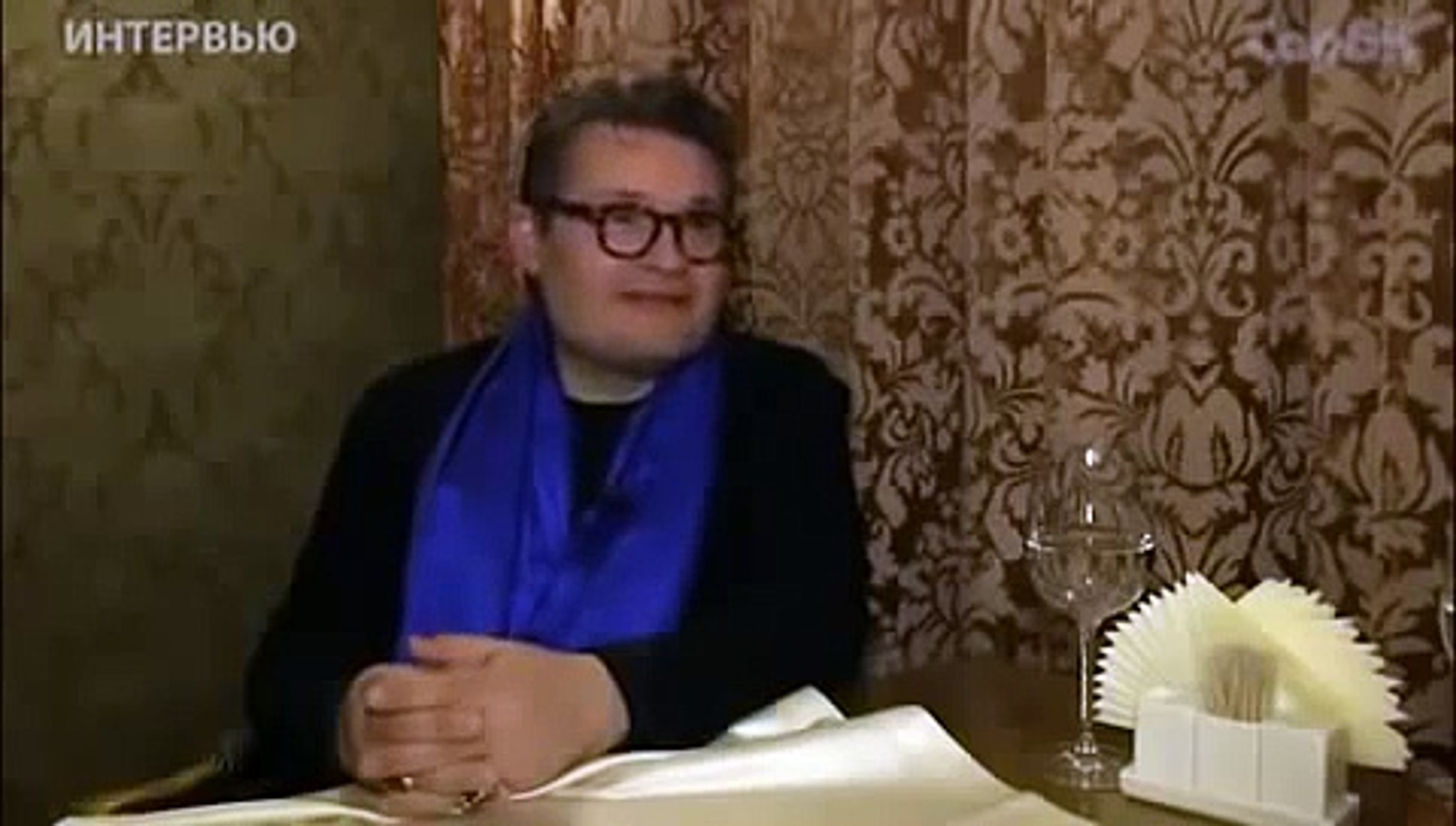 Александр Васильев: