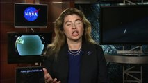 NASA | May 24, 2014: NASA Scientist Michelle Thaller Speaks about Upcoming Meteor Showers [HD]