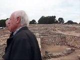 Excavaciones de Ampurias