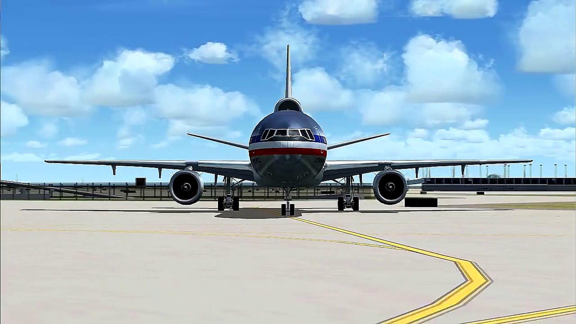 [HD] American 191 -Air Crash Investigation- (Chicago Plane Crash)