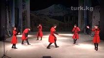 Ahiska Dans Grubu Kafkas Dansi