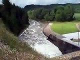 Wills Creek Lake Region and Dam