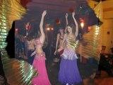 SOTE MORE SOTE- bosanski trbusni ples
