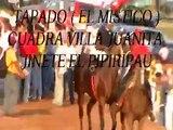 TAPADO ( EL PISTOLERO) ( CUADRA LA CANDELARIA ) VS TAPADO ( EL MISTICO ) ( CUADRA VILLA JUANITA )