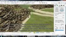 Crysis Sandbox 2 - Tutorial 2: Basic Environment