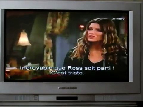 Ivana Milicevic on Friends