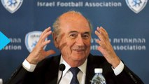 FIFA Turns Down Request for Blatter to Attend Panel Hearing