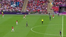 Carli Lloyd - 2 Goals - 2012 London Olympics Women's Football Final - USA vs Japan