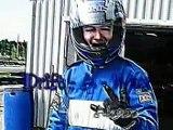 Karting 125cc Rotax-Max (Stage 1) (SRA karting)