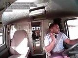 Driver Voguing EMT Voguing Ambulance Driver caught Dancing FUNNY