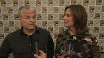 Lawrence Kasdan, Kathleen Kennedy On Making Star Wars and Loving Fans