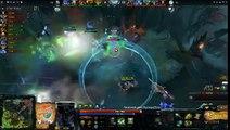 Invictus Gaming vs Vici Gaming | i-League Lan Finals Highlights Dota 2