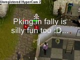 Runescape PvP F2P Pking - You Jesus - Vid #1 And Vid #2