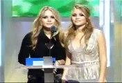 Mary Kate Olsen and Ashley Olsen 2002 MTVVideo Music Awards 1 1