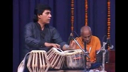 Anurath Rai - Pandit Purshotamdas Jalota Bhajan Sammelan