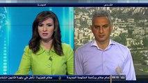 تقرير الجزيرة عن هجوم الهكرز على إسرائيل