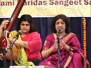 Geeta Jawdekar - Indian Classic Music | Vocals