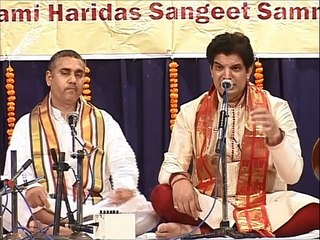 Pandit Sukhdev Chaturvedi, Pt Brijbhushan Goswami - Indian Classic Music | Vocals | Drupad Duet