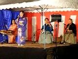 Japan Blog #21: Small Japanese Matsuri (Festival)