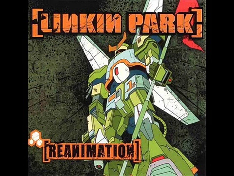 linkin park reanimation скачать альбом