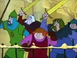 The Sword in the Stone Arthur Becomes King Speed Up Slowed Down