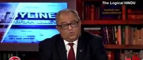 Tarek Fatah on Pakistan blaming India for Peshawar Attack.