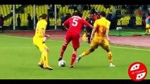 Best Football Freestyle/Skills Show ● (C.Ronaldo,Neymar JR,Ronaldinho,Messi & Best Players